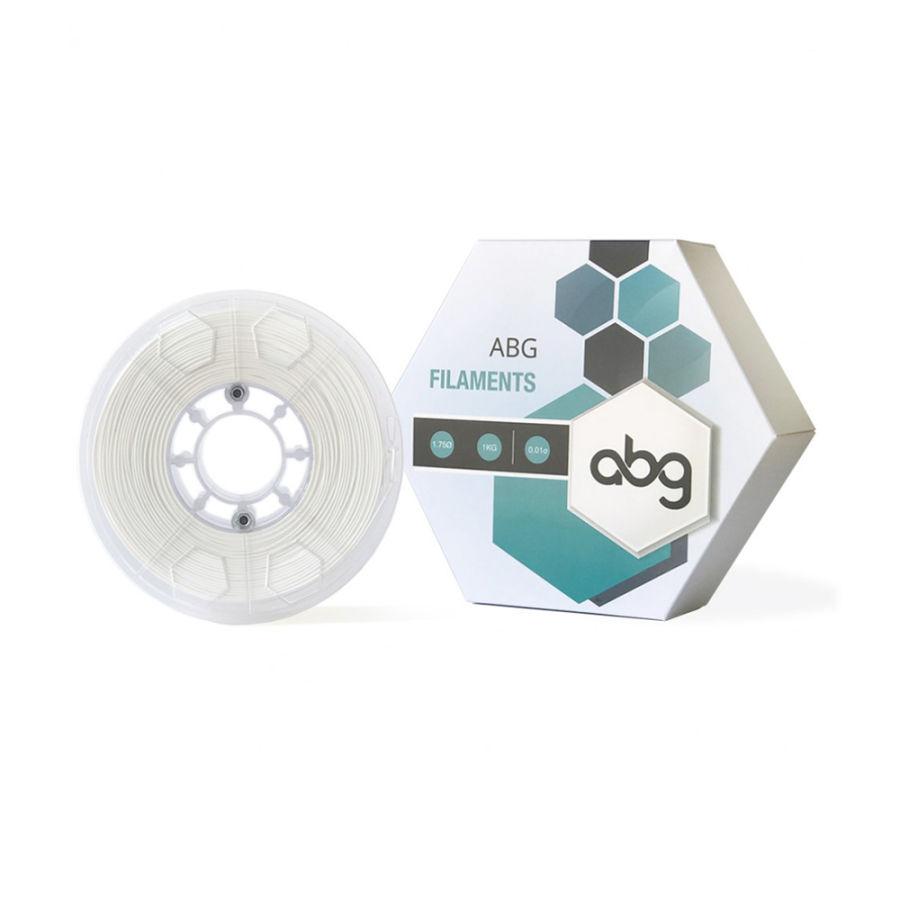 Filament 1.75 mm Beyaz PLA - ABG