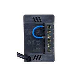 AC Motor Hız Kontrol Cihazı 400W Güç AC 220V - Thumbnail