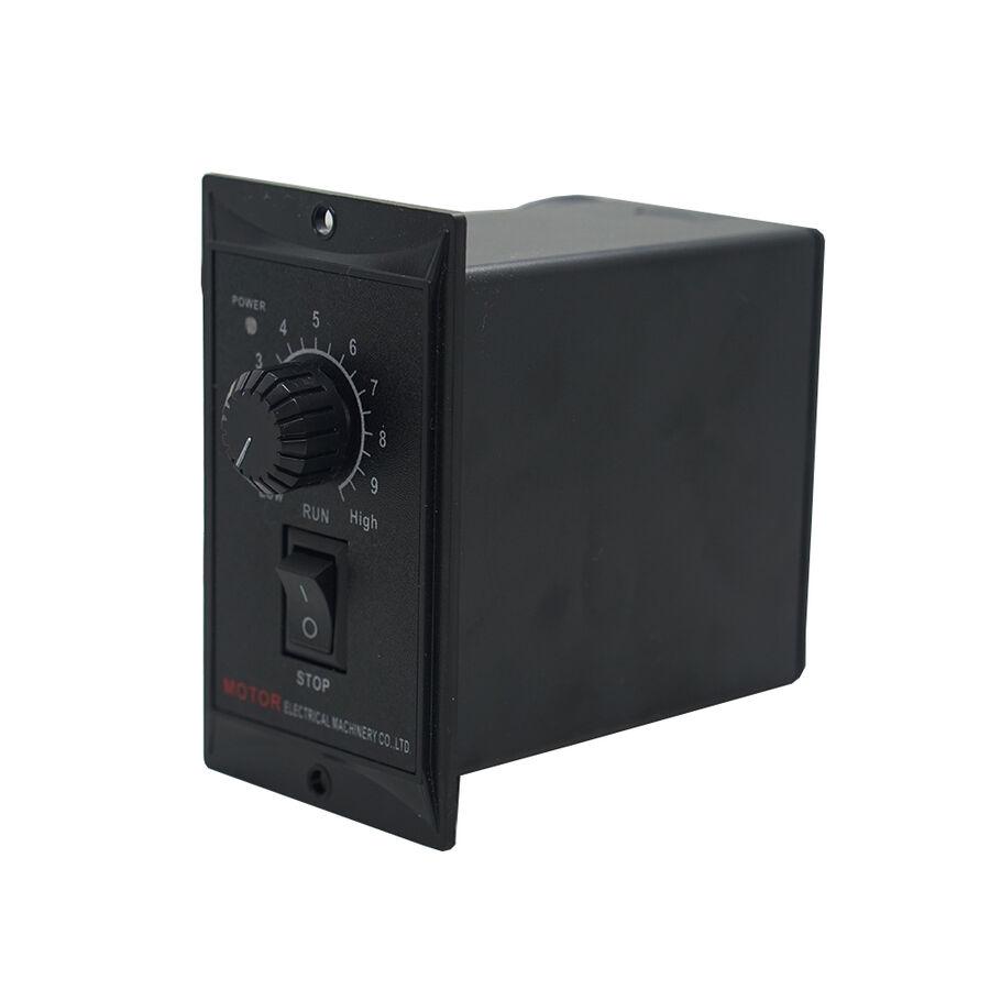 AC Motor Hız Kontrol Cihazı 400W Güç AC 220V