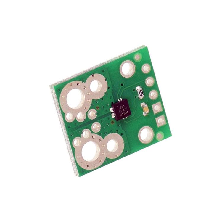 ACS711EX Akım Sensörü | -15A / +15A - Pololu - #2452