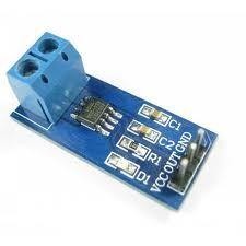 ACS712 Akım Sensörü AC / DC +30A / -30A Modül