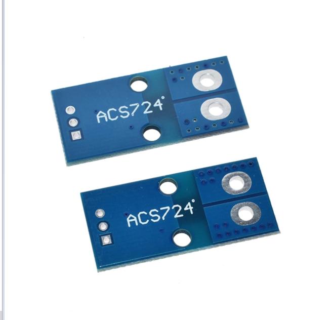 ACS724 - 40A - Hall Akım Sensör Modülü