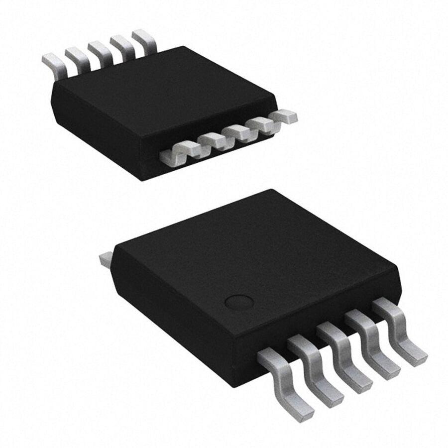 ADG884BRMZ SMD Switch Entegresi MSOP10