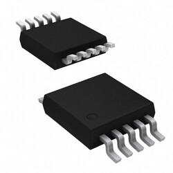 ADG884BRMZ SMD Switch Entegresi MSOP10 - Thumbnail