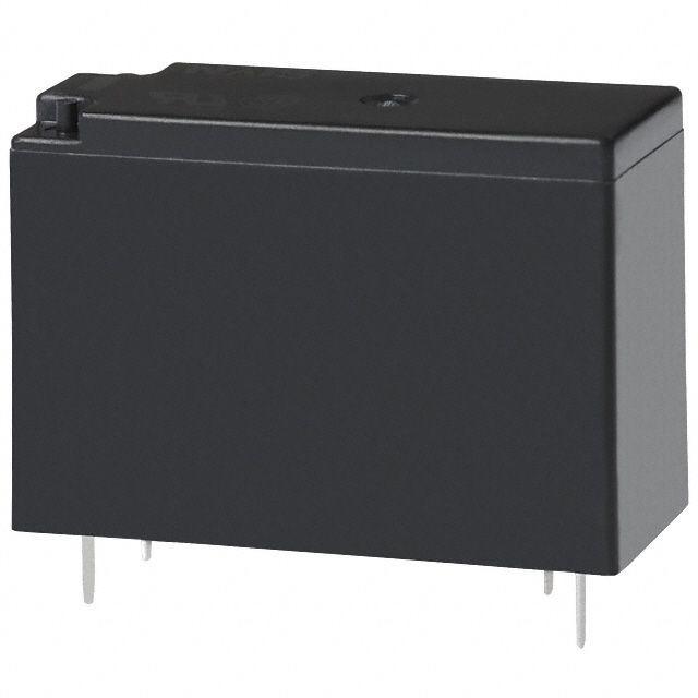 ALDP124 Panasonic Röle (24V 5A)