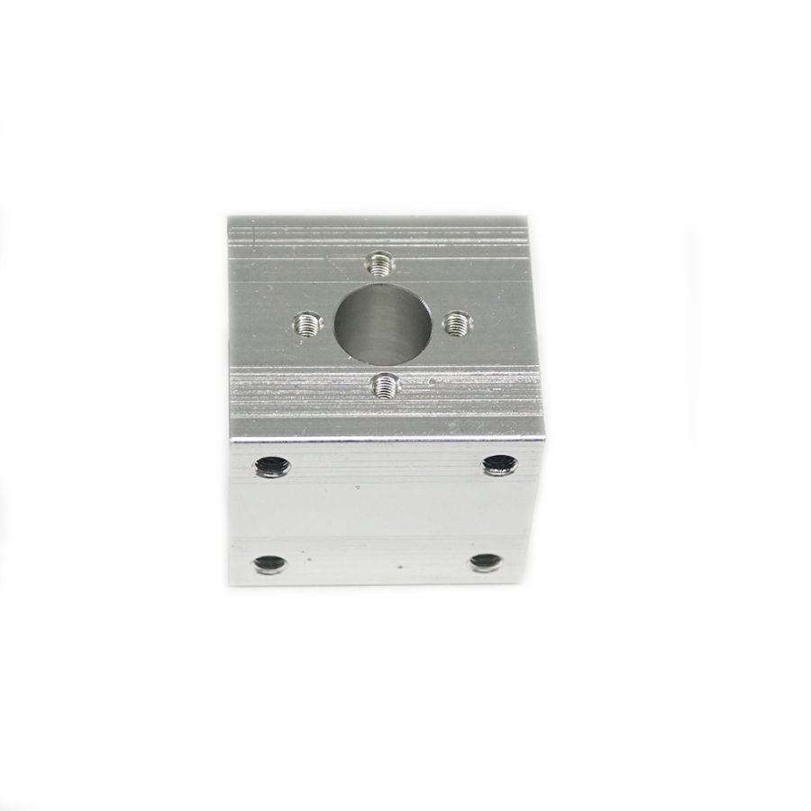 3D Printer Alüminyum T8 Trapez