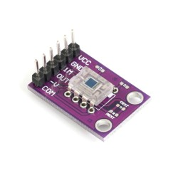 Analog Işık Yoğunluğu Sensör Modülü - CJMCU-101 - Thumbnail