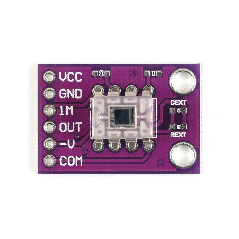 Analog Işık Yoğunluğu Sensör Modülü - CJMCU-101