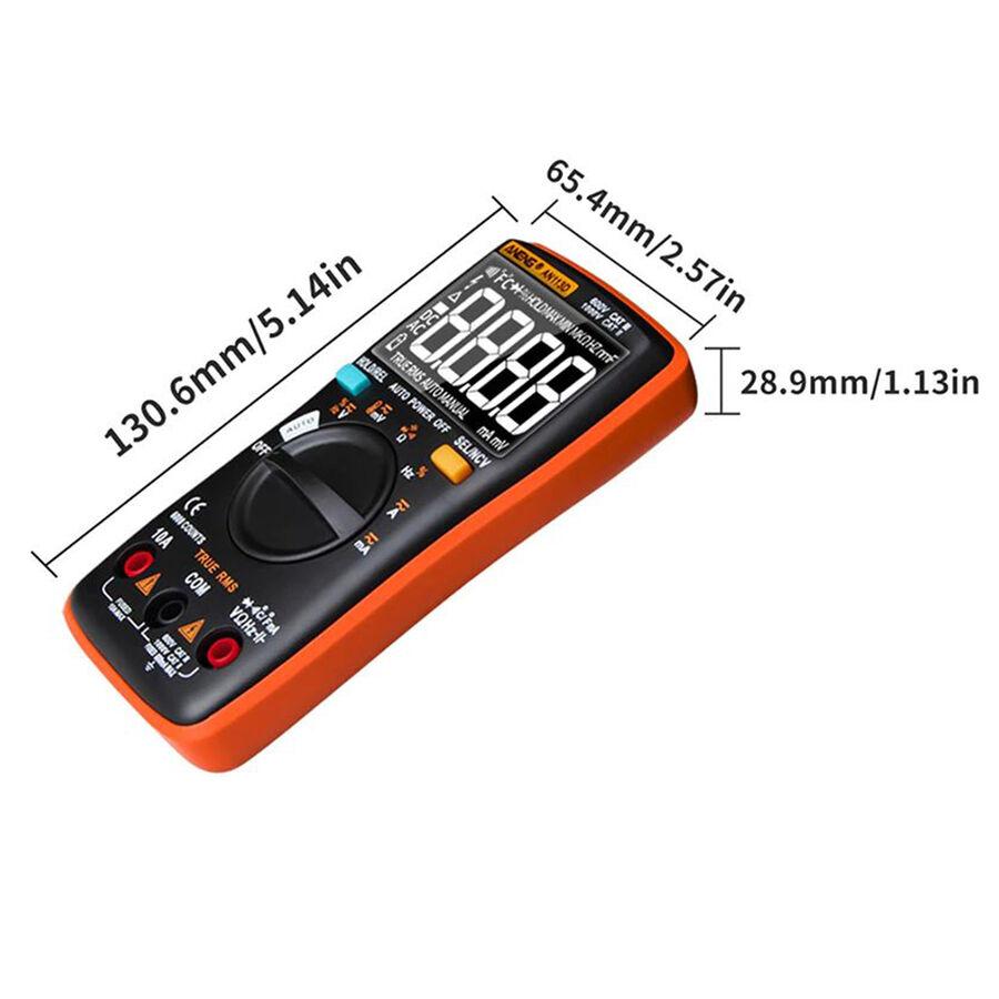 ANENG AN113D Dijital Multimetre