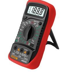 Aneng AN8205C Dijital Multimetre - Thumbnail