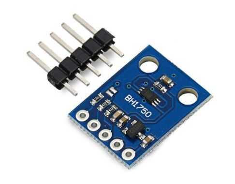Arduino Dijital Işık Şiddet Sensörü
