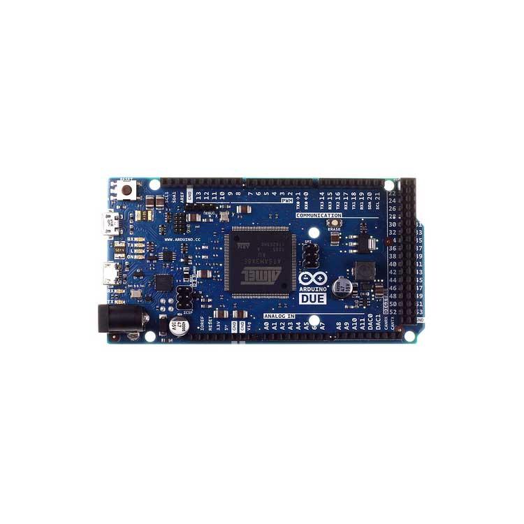 Arduino Due ( Usb Kablo Dahil )