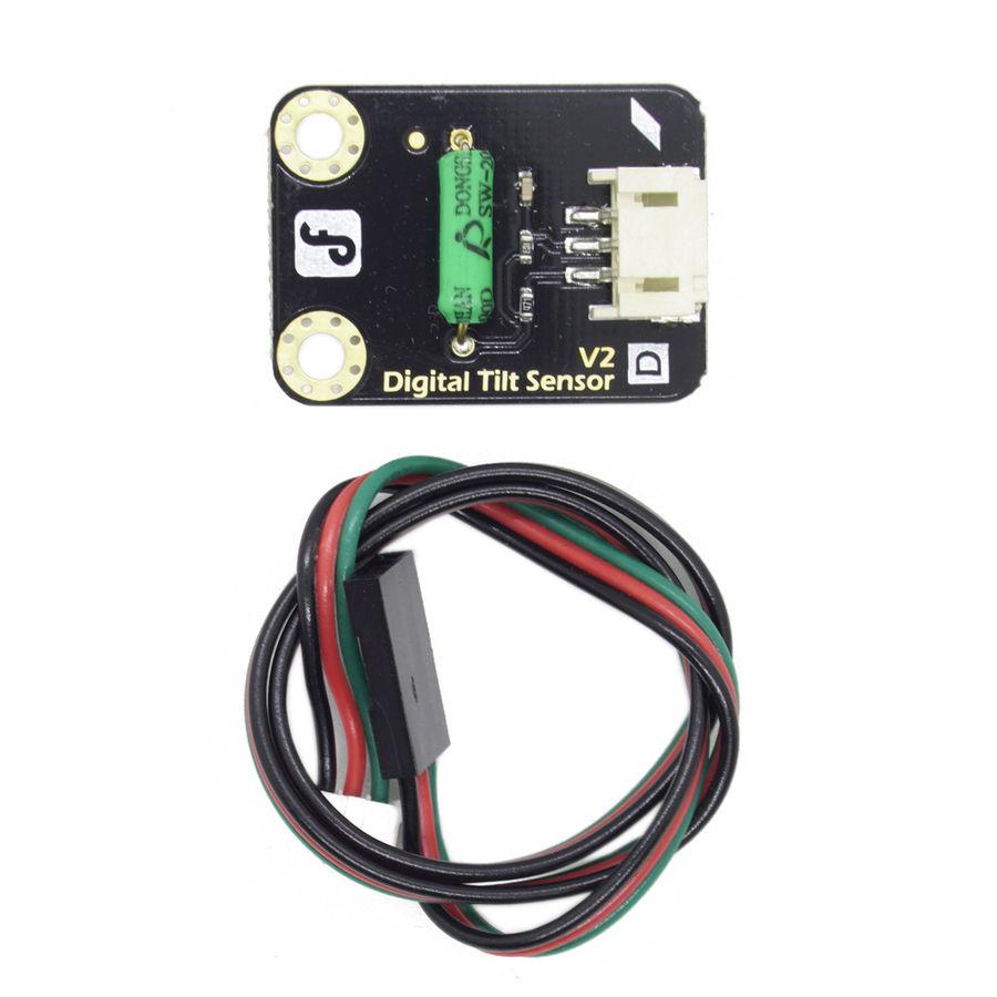 Arduino Eğim Sensörü - Dijital Tilt Sensörü - Gravity