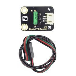 Arduino Eğim Sensörü - Dijital Tilt Sensörü - Gravity - Thumbnail