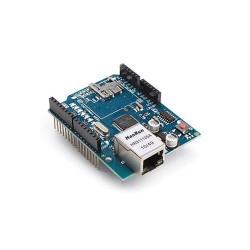 Arduino Ethernet Shield - Thumbnail