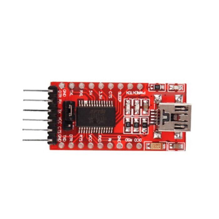 Arduino FT232 Modül