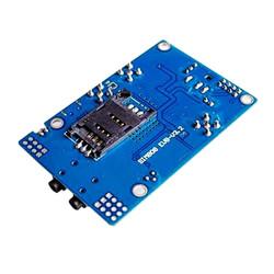 SIM808 Arduino - Raspberry Pi GSM - GPS - GPRS Geliştirme Modülü (IMEI No Kayıtlıdır) - Thumbnail