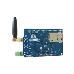 Arduino GSM Shield / Genişletme Kartı (SIM800 - IMEI Kayıtlıdır) - Thumbnail