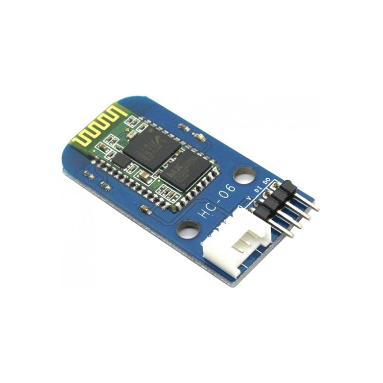 Arduino Hc-06 Bluetooth Modül - Itead