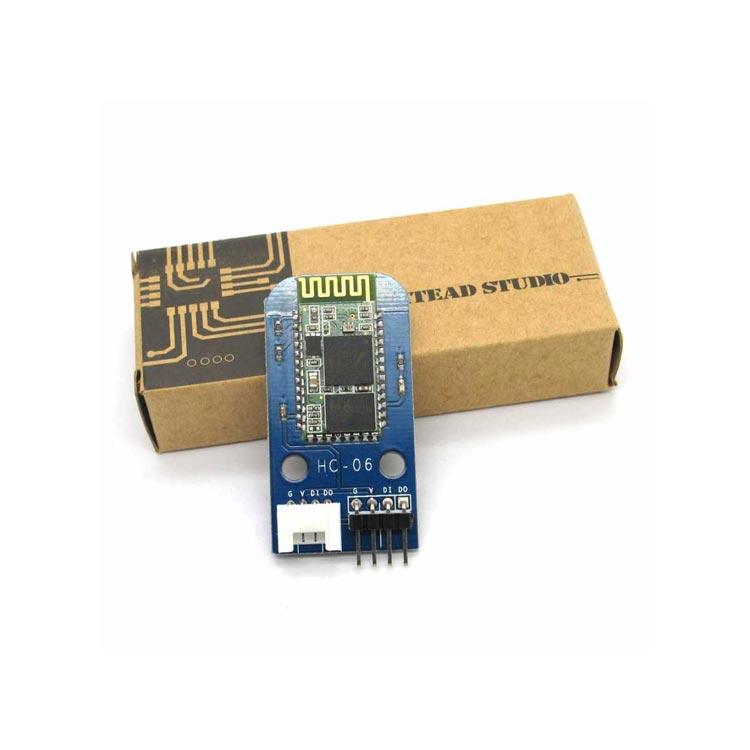 Arduino Hc-06 Bluetooth Modül