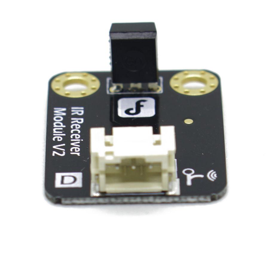 Arduino için Infrared Kiti