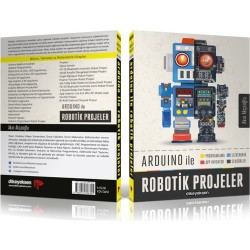 Arduino İle Robotik Projeler - Thumbnail