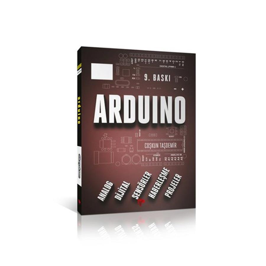 Arduino Kitabı - Coşkun Taşdemir