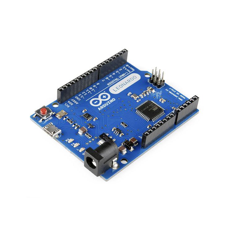 Arduino Leonardo (USB Kablo Dahil)