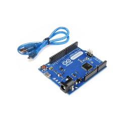 Arduino Leonardo Klon - USB Kablo Dahil - Thumbnail
