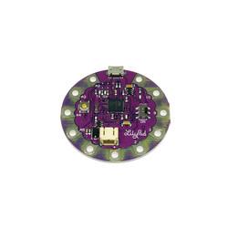 Arduino Lilypad Atmega32U4 Geliştirme Kartı - Thumbnail