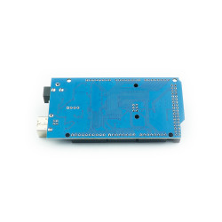 Arduino Mega 2560 R3 - Klon (USB Chip CH340) USB Kablo Dahil
