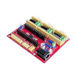 Arduino Nano CNC Shield Kit - Thumbnail