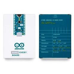 Arduino Nano Every Klon - Thumbnail