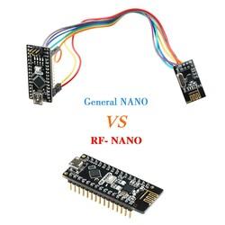 Arduino Nano NRF24l01 + 2.4G Board V3.0 - Thumbnail