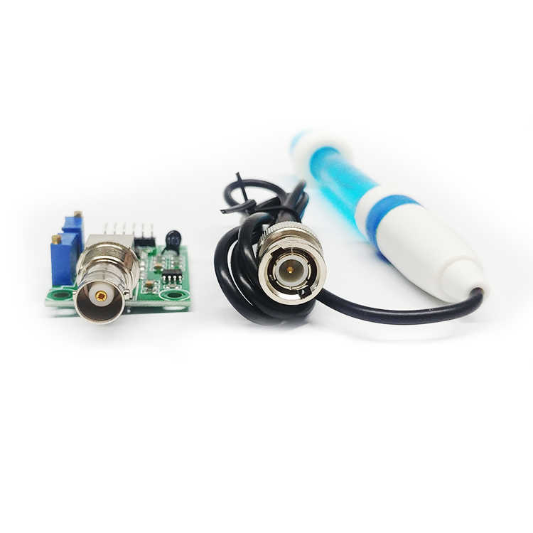 Arduino pH Sensör Modülü