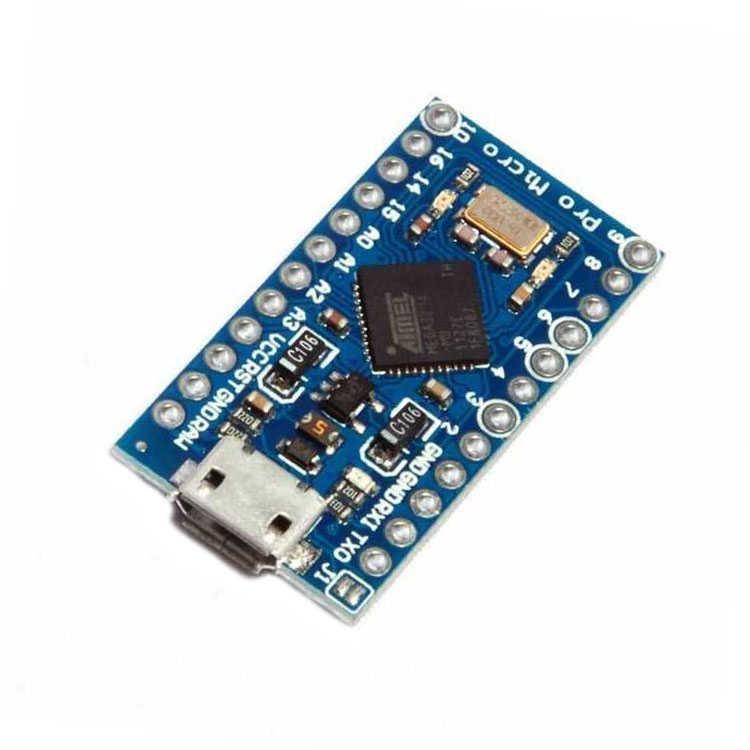 Arduino Pro Micro Klon 5V 16MHz