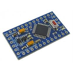 Arduino Pro Mini 5V 16Mhz Klon - Thumbnail
