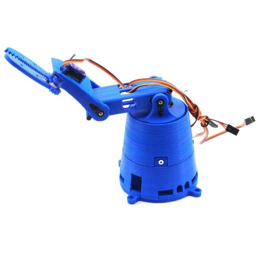 Arduino Robot Kol Kiti (Montajsız)