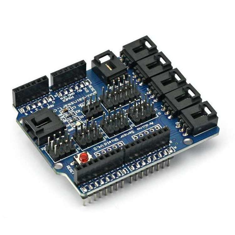 Arduino Sensör Shield
