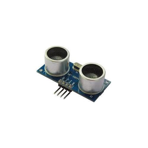 Arduino HC-SR04 Ultrasonic Mesafe Sensörü