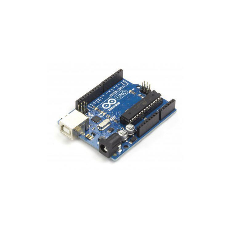 Arduino Uno R3 Dip Klon (USB Kablo Dahil)