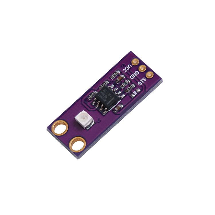Arduino UV Algılama Sensör