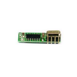 Arduino Uyumlu 433Mhz RF Alıcı Modül - WL101-341 - Thumbnail