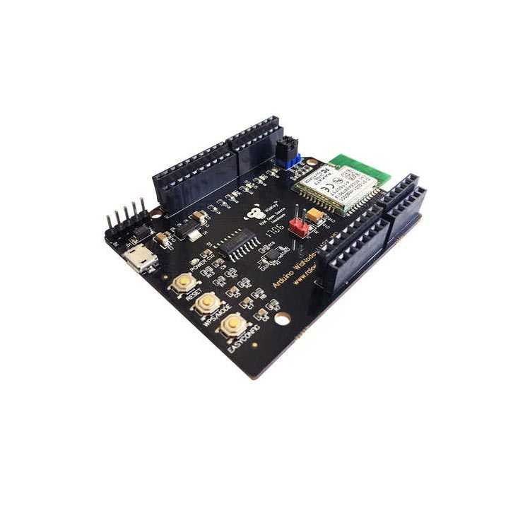 WisNode - UART Wifi Modül - Arduino Uyumlu