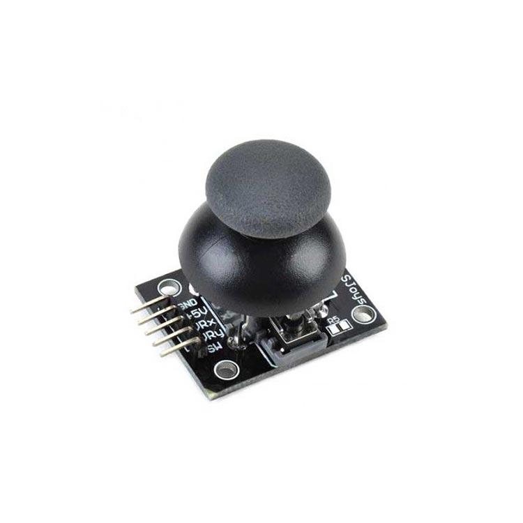 Arduino XY Joystick Modül