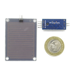 Arduino Yağmur Sensörü - Thumbnail