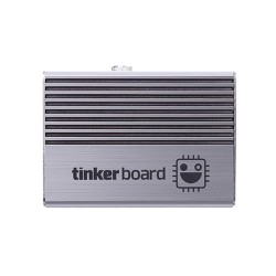 Asus Tinker Board Kasası - Alüminyum - Thumbnail