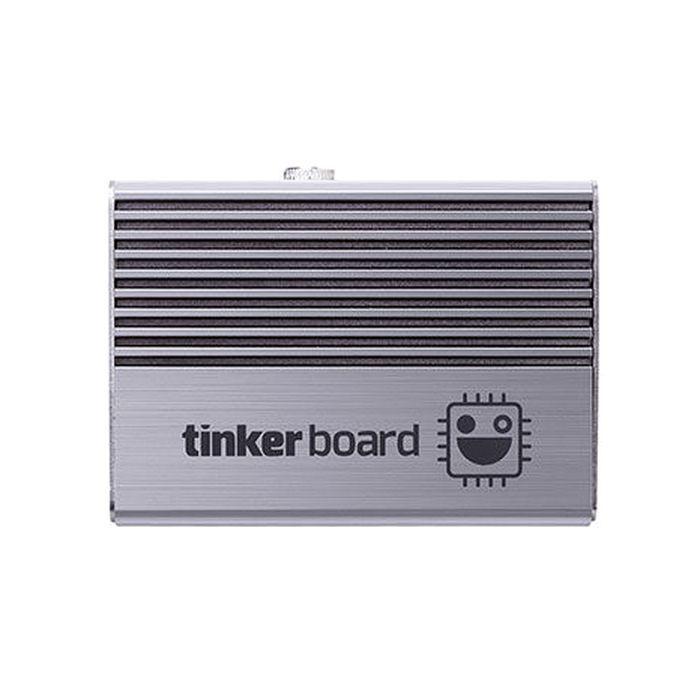 Asus Tinker Board Kasası - Alüminyum