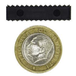 ATMEGA328-PU 8-Bit 20MHz Mikrodenetleyici DIP-28 - Thumbnail