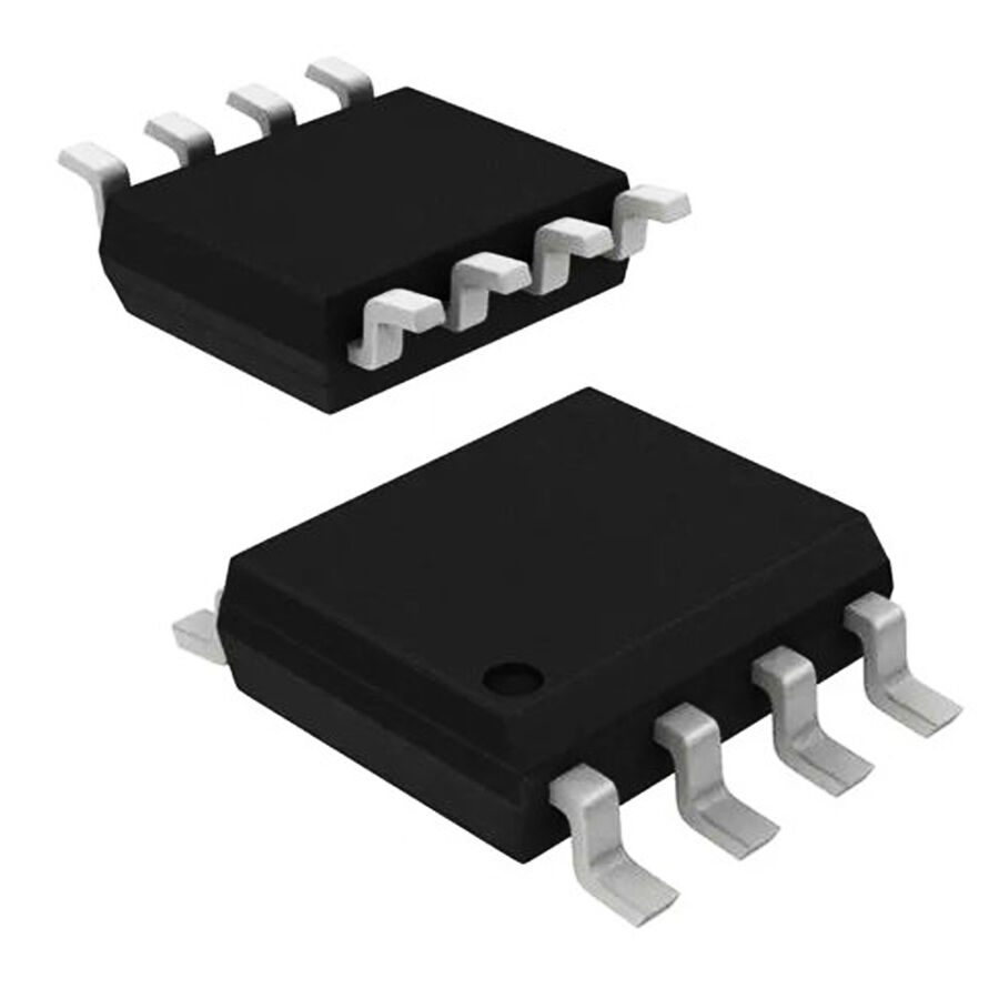 ATTINY13A-SUR SMD 8-Bit 20MHz Mikrodenetleyici SOIC-8